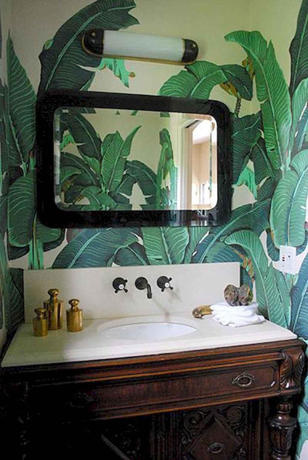 60 beautiful vintage powder room ideas 5 for 60s bedroom ideas