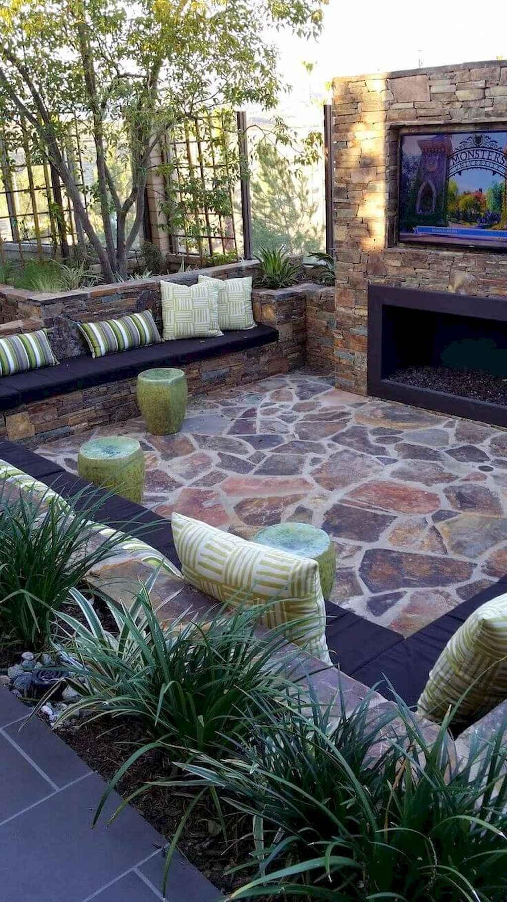 Amazing small backyard ideas 52 for Small yard decorating ideas
