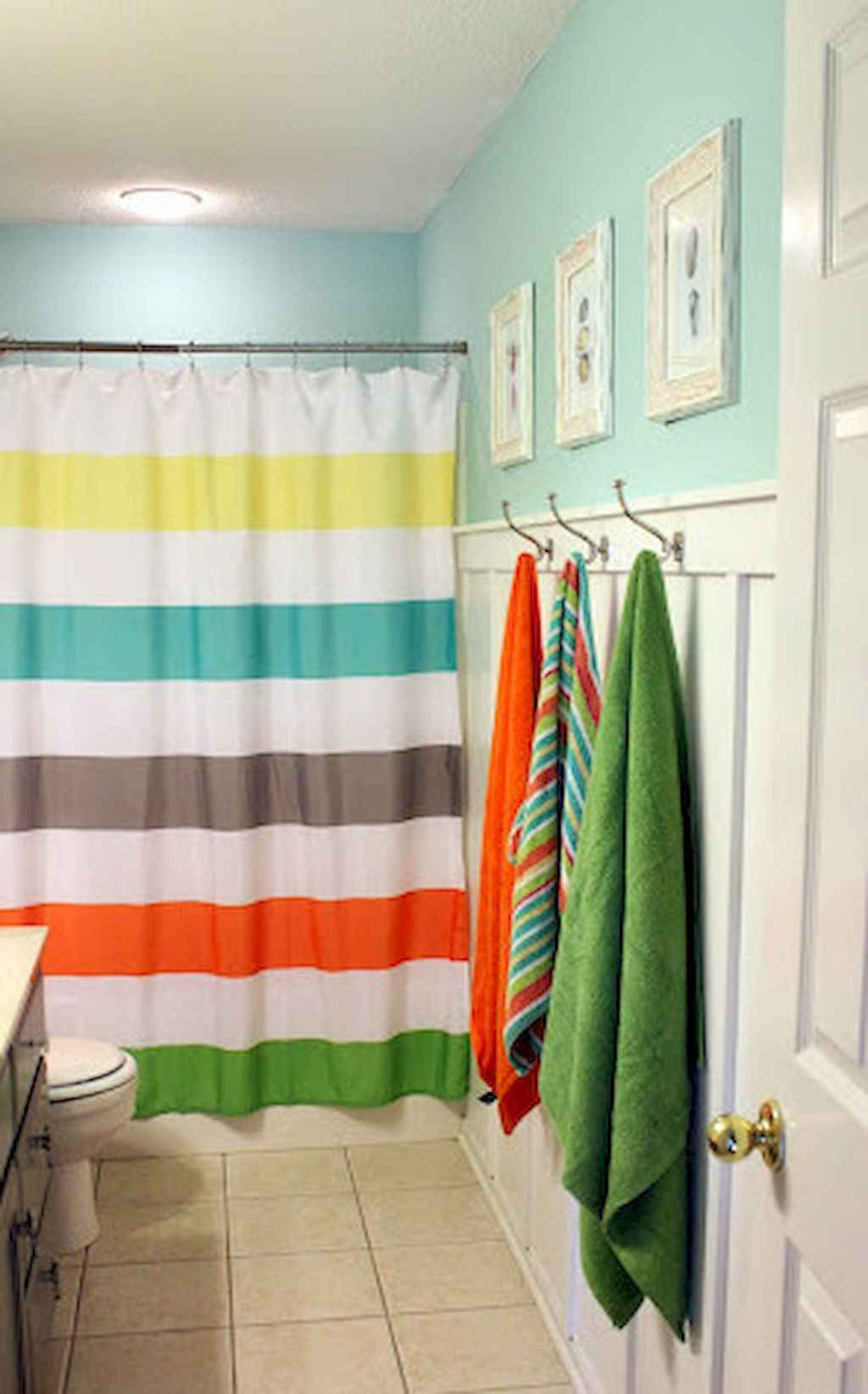Best Inspired Kids Bathroom Ideas 28