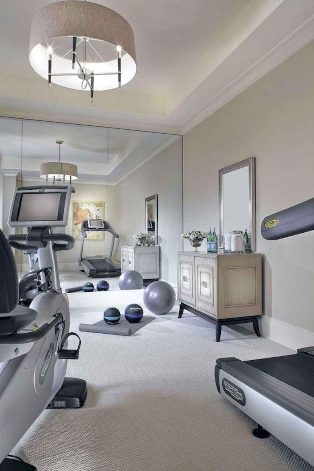 Home gym ideas small spaces 46 livingmarch.com
