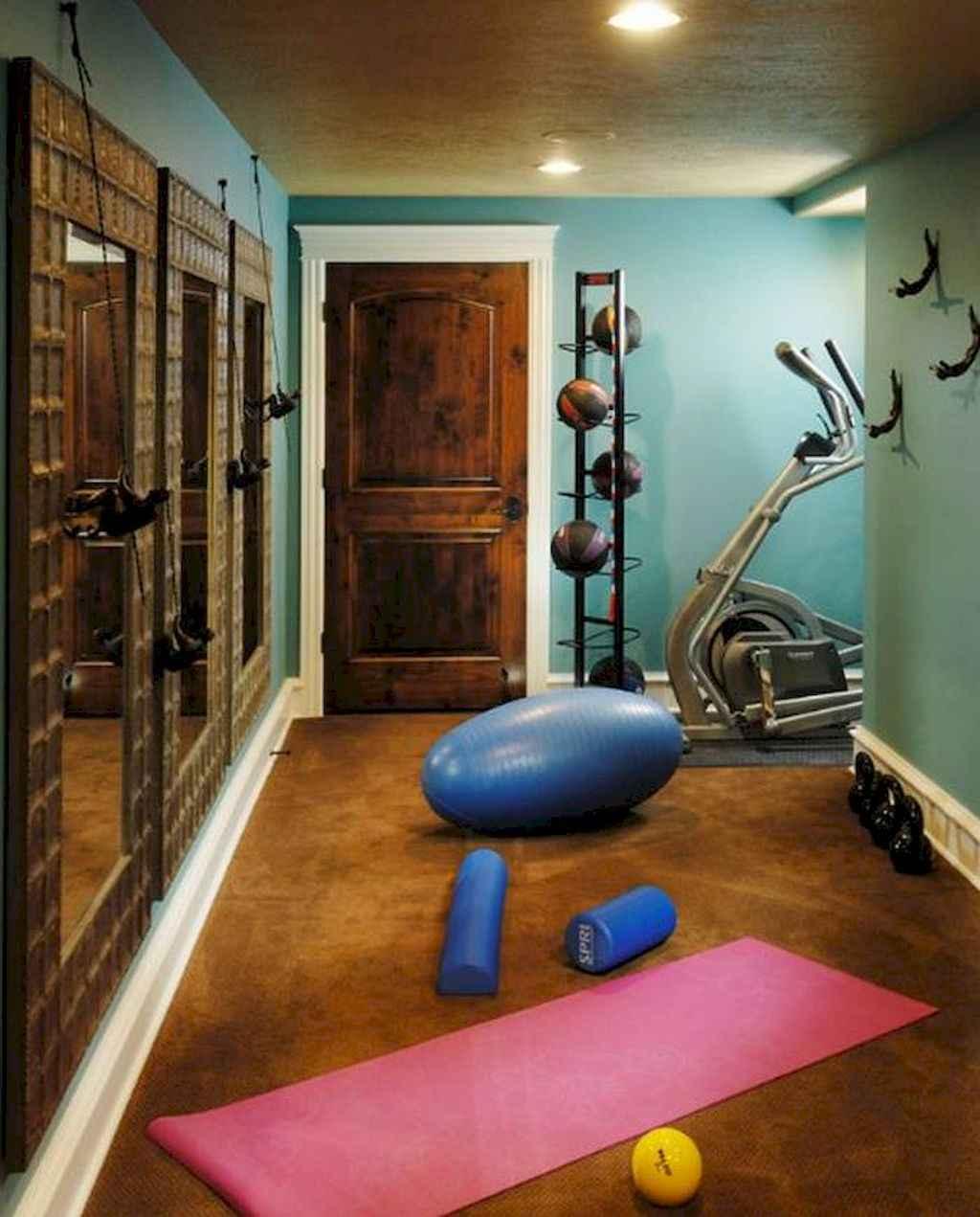 Home gym ideas small spaces 47 livingmarch.com
