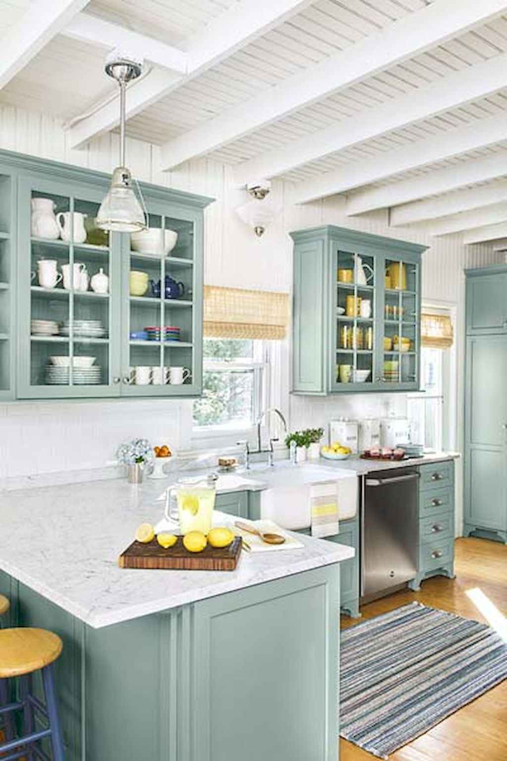 60 Small Kitchen Ideas Remodel - LivingMarch.com