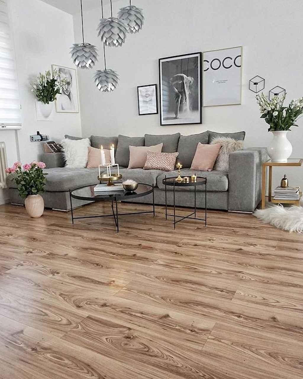 Inspiring apartment living room decorating ideas 12 for 12 by 12 living room design