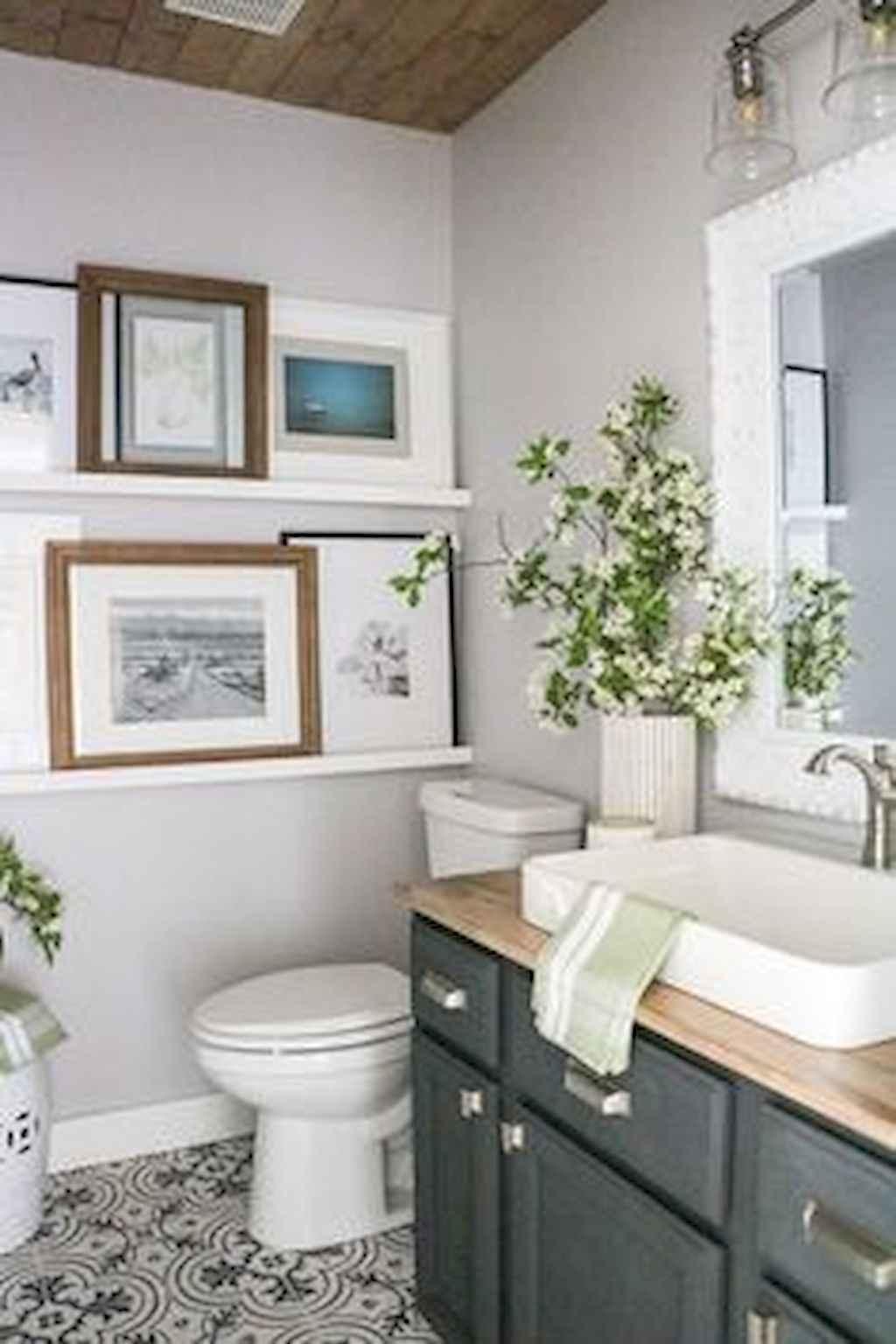 Unique powder rooms ideas (48)