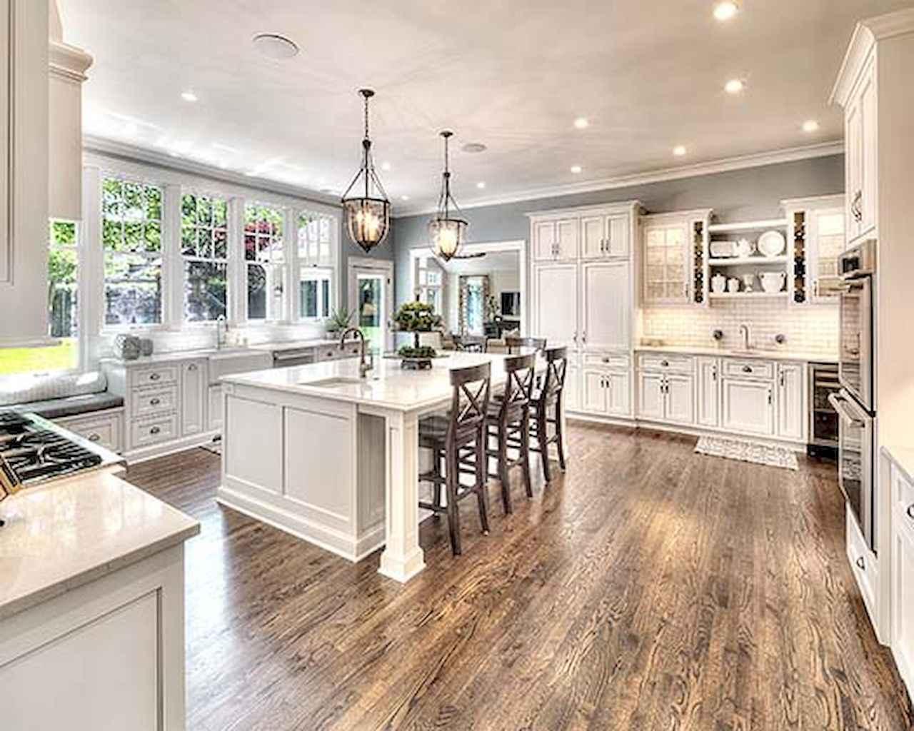 50 farmhouse kitchen decor ideas 16 for 50s kitchen decorating ideas