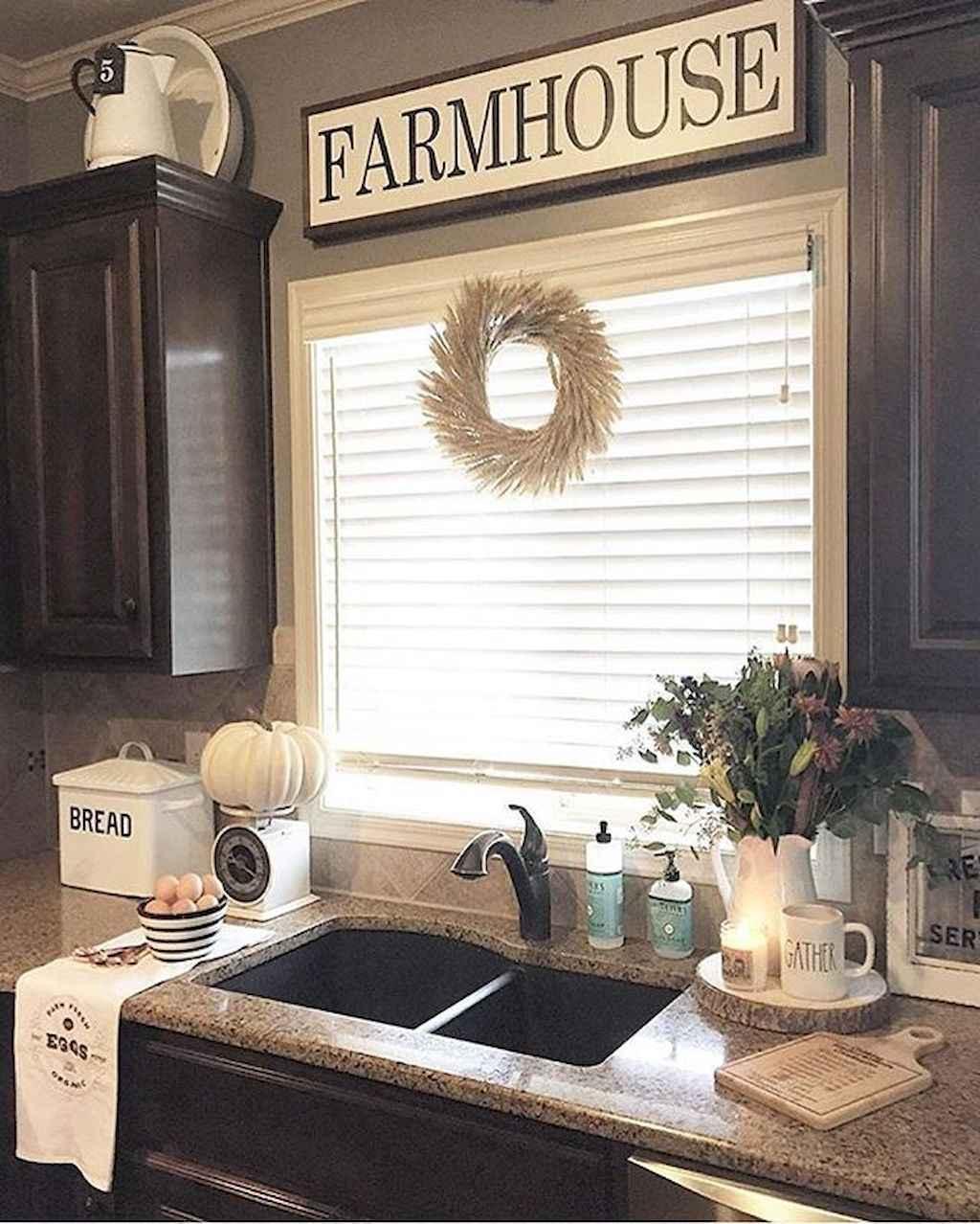 50 farmhouse kitchen decor ideas 76 for 50s kitchen decorating ideas