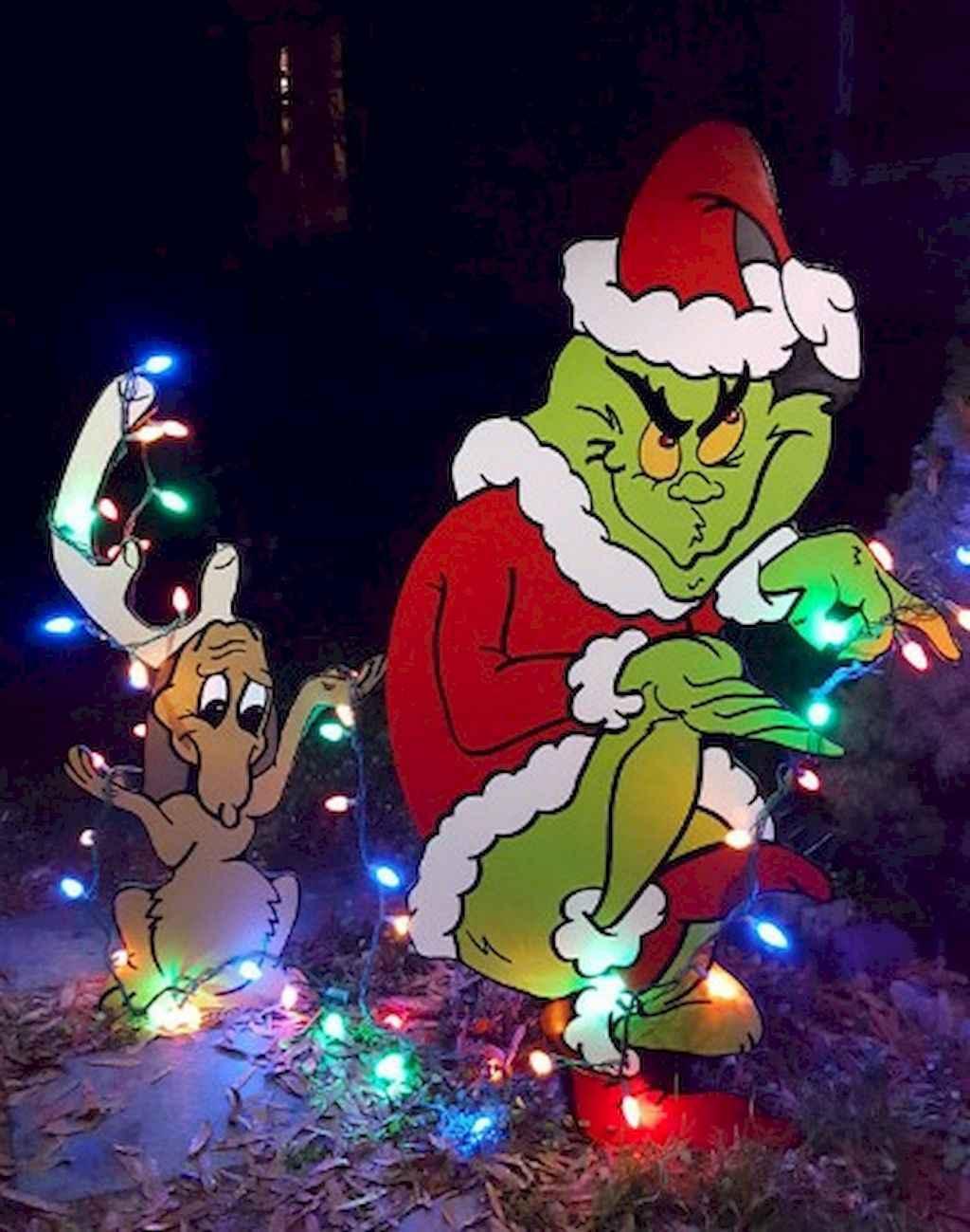 35 beautiful christmas decorations outdoor lights ideas 5 Tasteful outdoor christmas light decorating ideas
