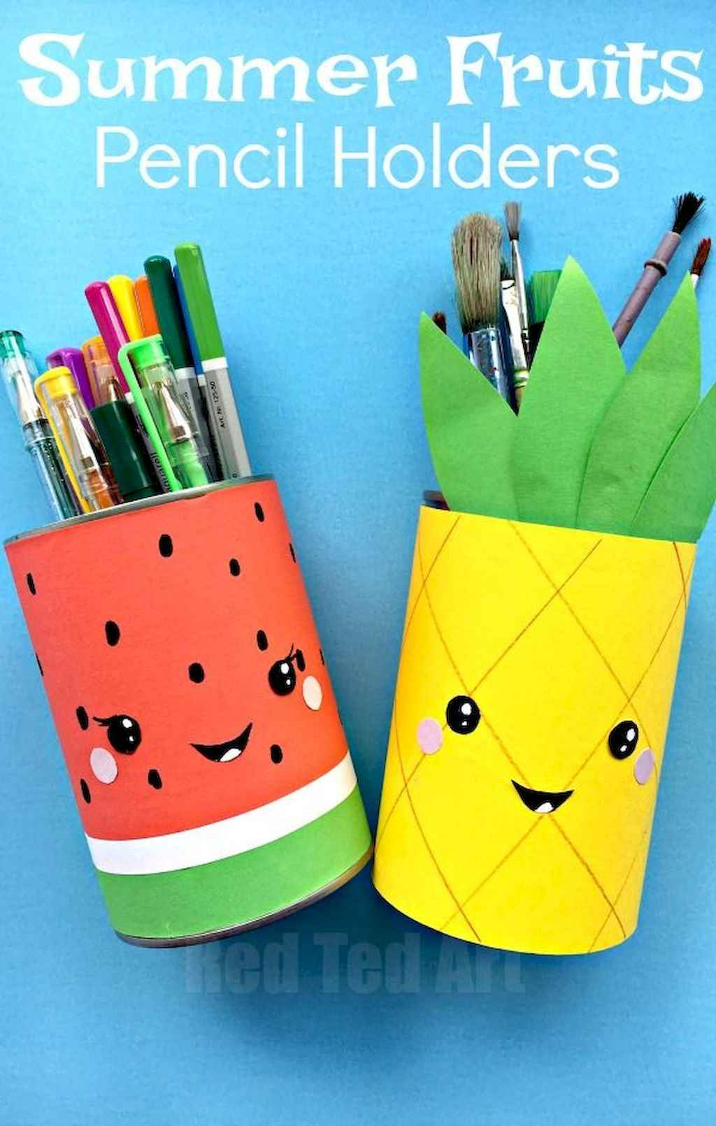20 Cheap And Easy Diy Crafts Ideas For Kids 16 Livingmarch Com