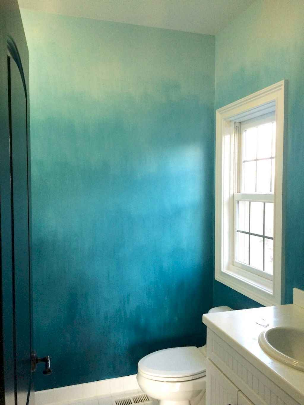 1024 1365 In 22 Diy Painted Ombre Wall
