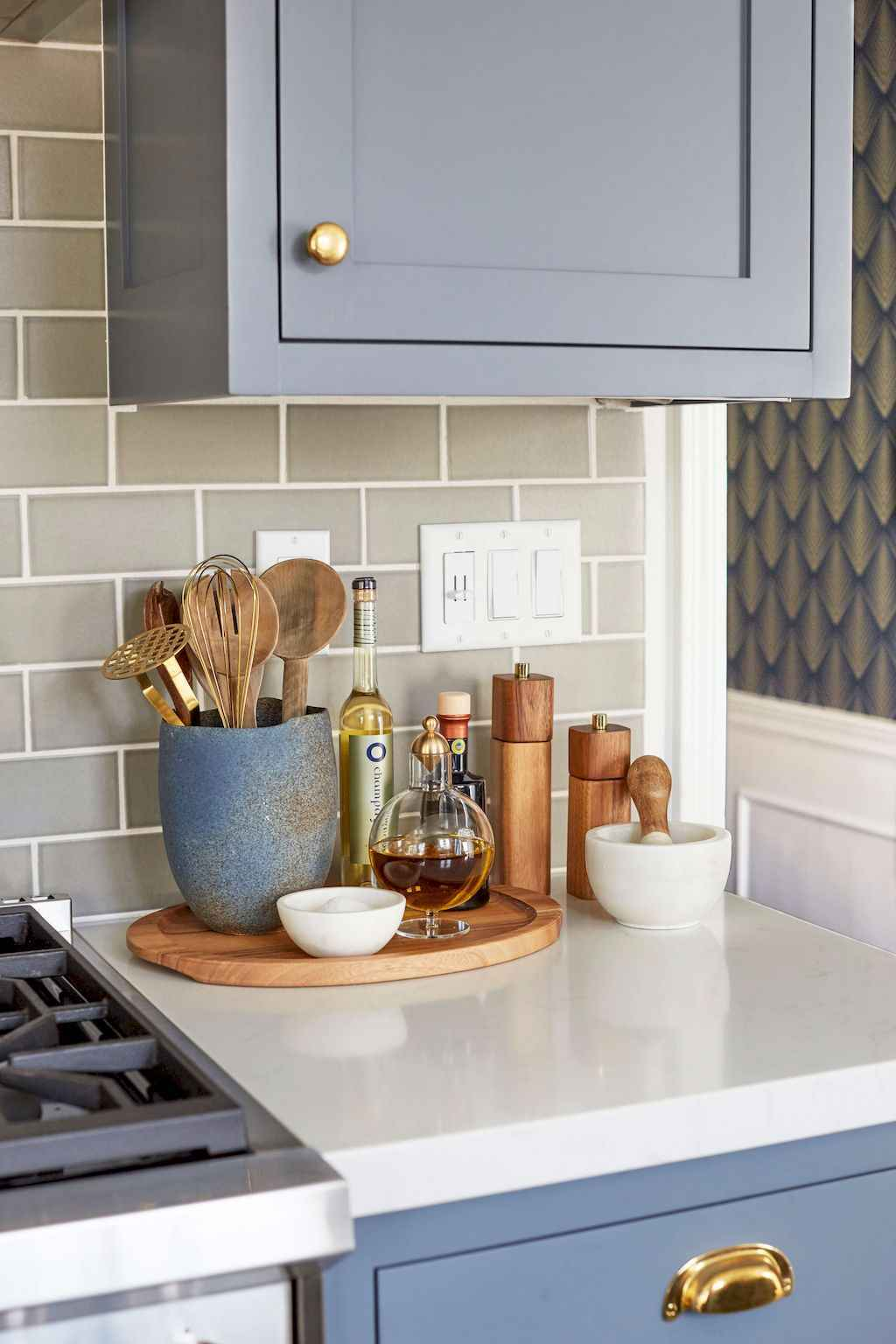 70 cool modern apartment kitchen decor ideas 60 for 70s kitchen ideas