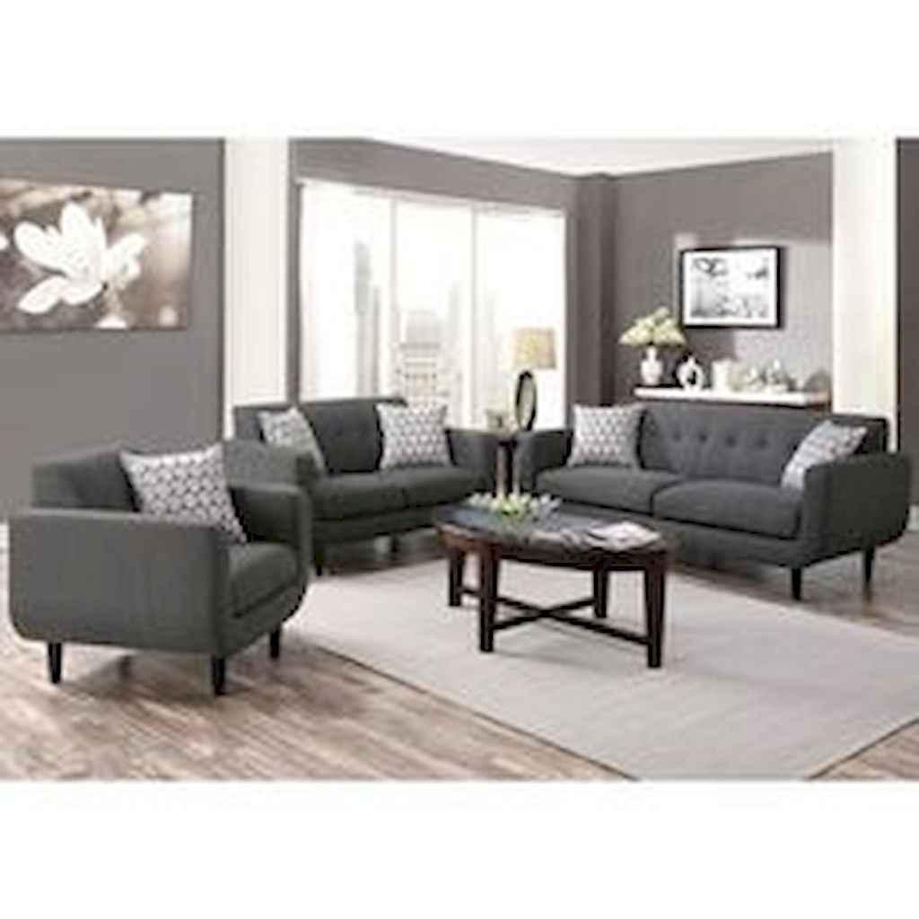 80 pretty modern apartment living room decor ideas 22 for Living room 80s