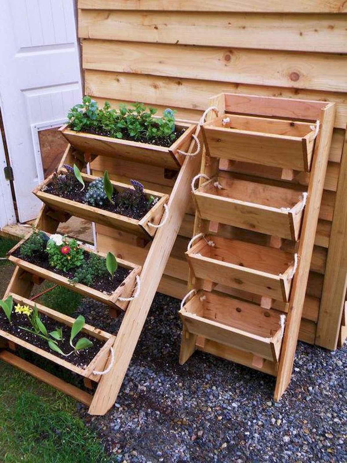 35 Inspiring Small Garden Design Ideas On A Budget 3