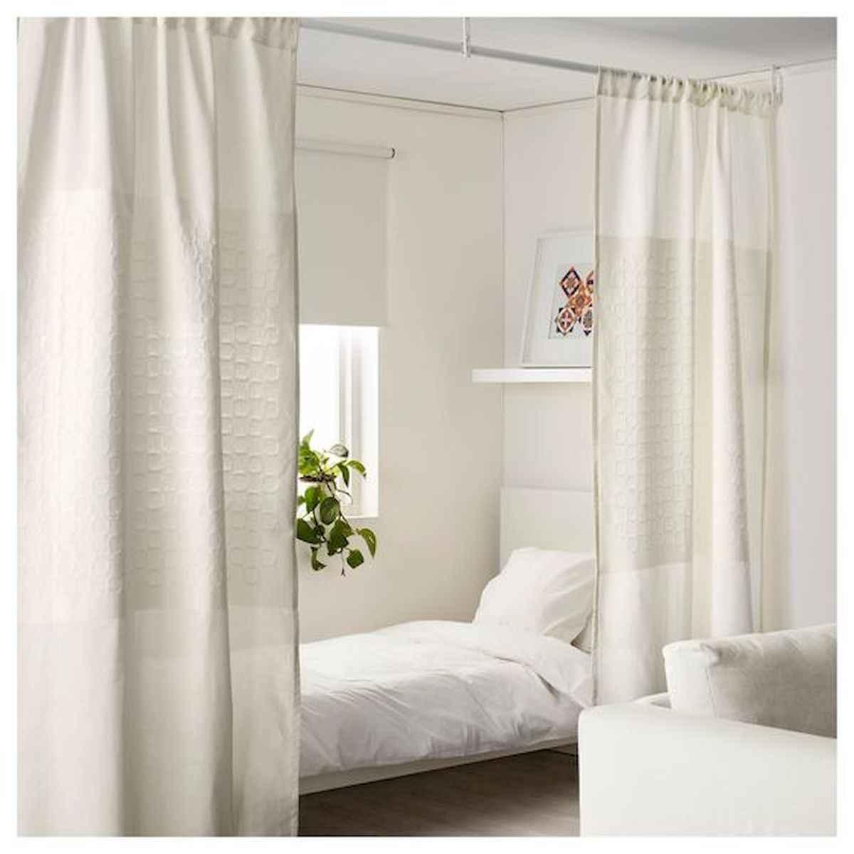 40 Favorite Studio Apartment Room Dividers Curtains Design ...
